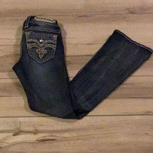 Women Rock Revival Jean